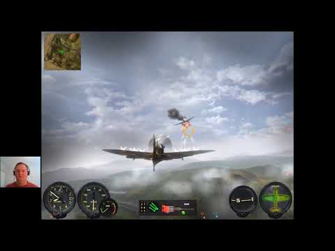 Combat Wings - Battle of Britain, Chapter 8 |
