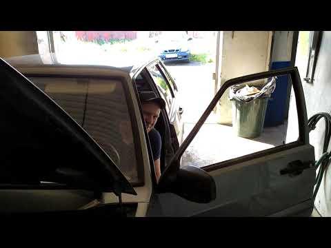 Восстановление компрессии и снижение расхода бензина ВАЗ 2114 с помощью РВС-ИПИ (2 часть)
