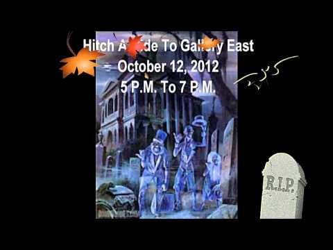 October 4-12 Receptions