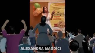 Bran Music Fest 2017 - ALEXANDRA  MAGDICI