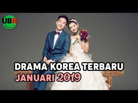 6 Drama Korea Januari 2019 | Terbaru Wajib Nonton #2