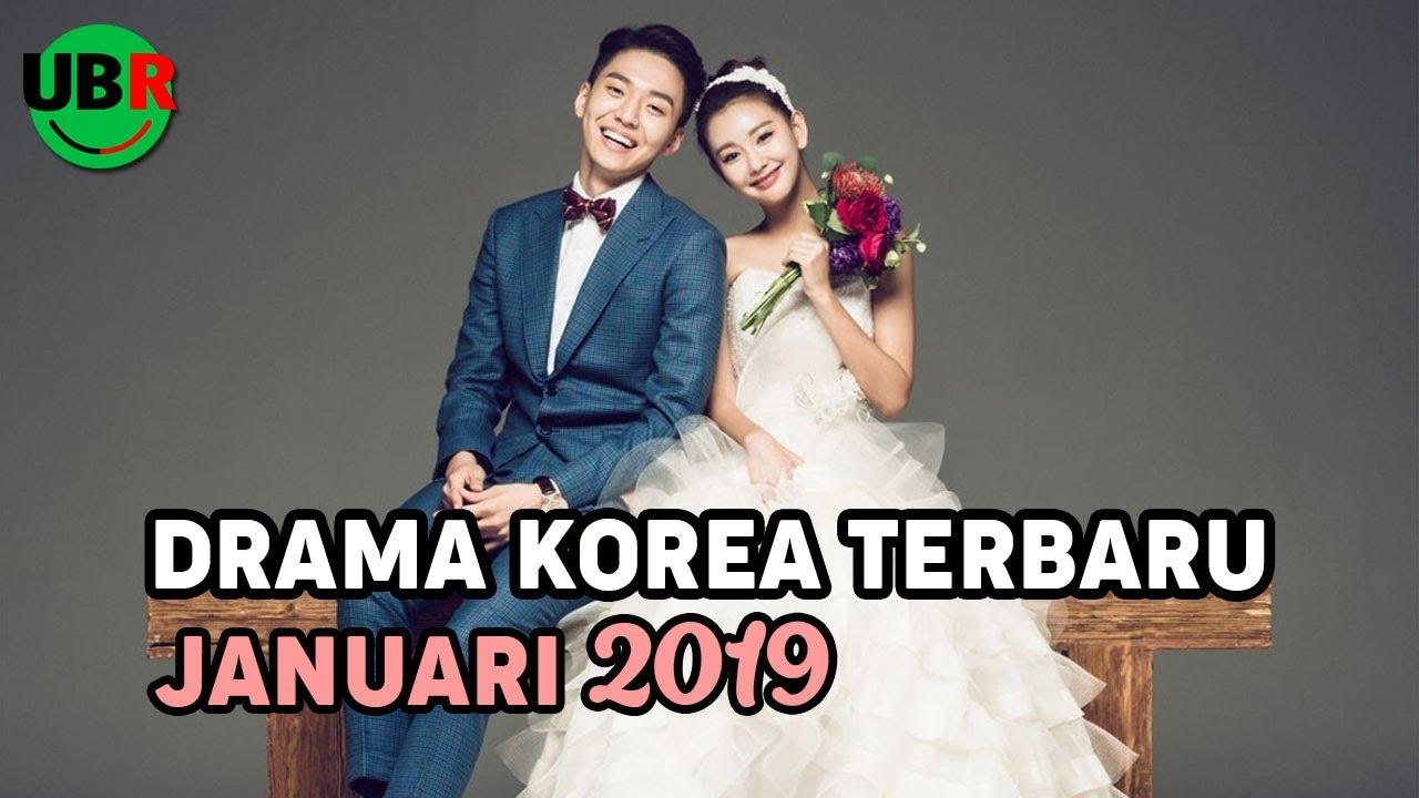 6 Drama Korea Januari 2019 | Terbaru Wajib Nonton #2 - YouTube