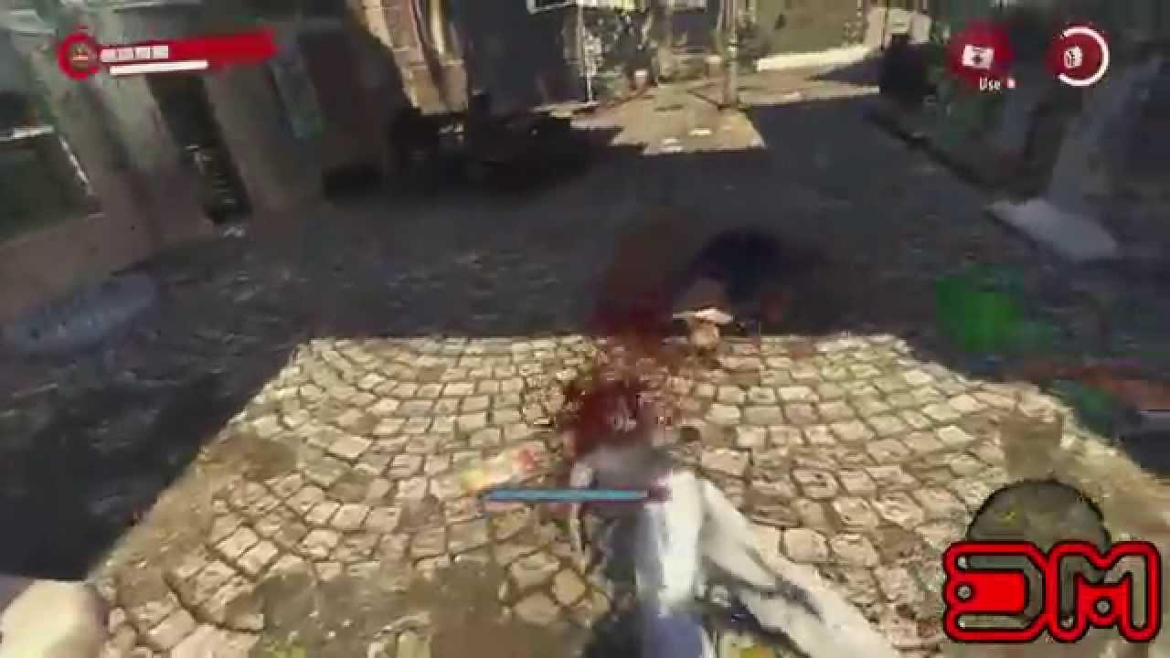 Dead Island Assassin S Poison Mod