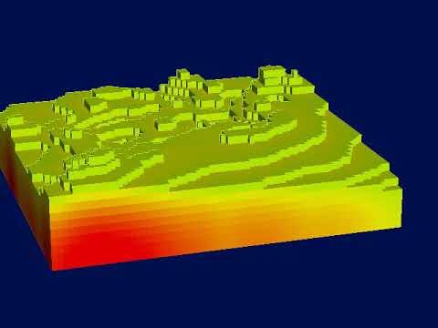 Geophysical Data