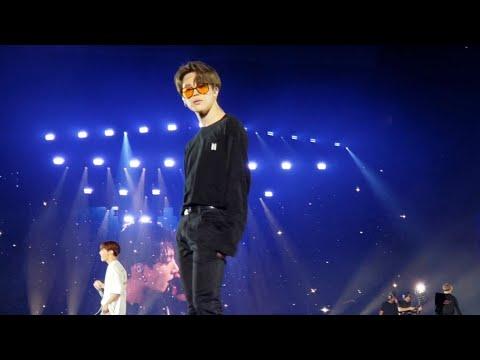 190519 Make It Right @ BTS 방탄소년단 Speak Yourself Tour Metlife Stadium New Jersey Concert Fancam
