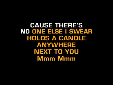 Travis Tritt - Anymore (Karaoke)