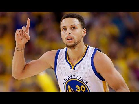 Stephen Curry 2016 Mix - Closer ᴴᴰ