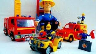 Feuerwehrmann Sam/ Firefighter Sam / пожарный Сэм /Fireman Sam / İtfaiyeci Sam