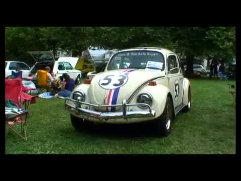Deutsche Classic VW German Audi BMW Beetle Bug Ghia Show 09