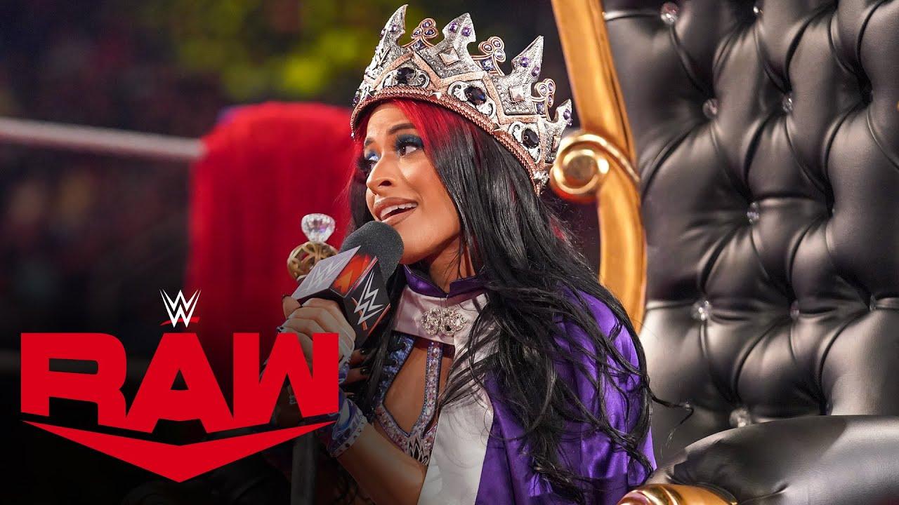 Queen Zelina Vega Note, Xavier Woods Now Billed As King Woods