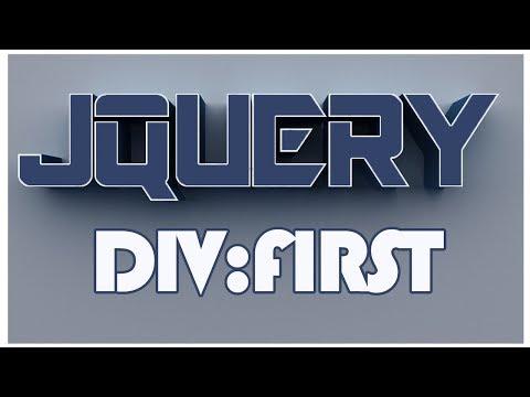 jQuery Ro Lectia 5 Tutorial- Selectori JQuery PART 1 thumbnail