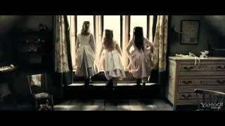 Женщина в черном  Русский трейлер '2012'  HD