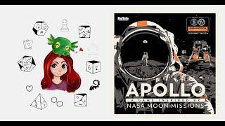 Apollo - Recenzja