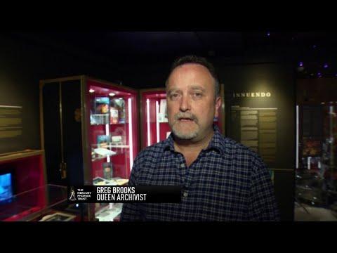 The Queen Studio Experience - 2017