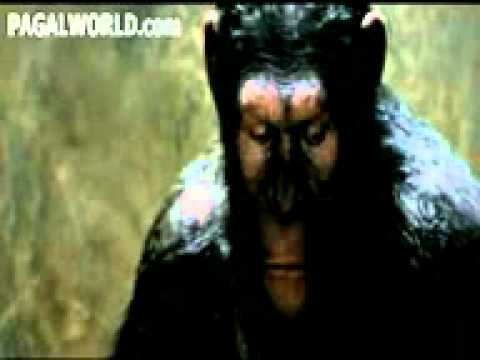 Rise Of The Planet Of The Apes Trailer Hindi www PagalWorld com