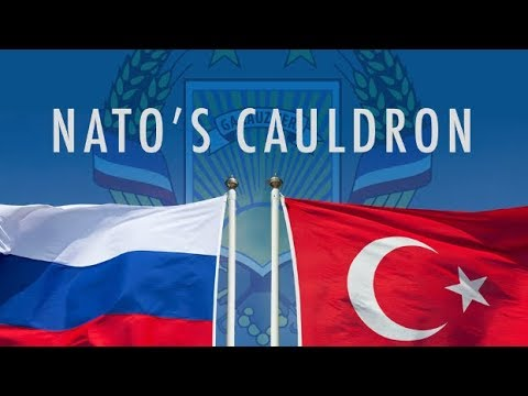 The Rise of Gagauzia: A Joint Turkey-Russia Front in Eastern Europe