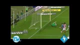 PIANETAEMPOLI.IT - TELE EMPOLI | Sintesi Empoli-Vicenza 3-2 (Play Out - Ritorno 8 Giu.2012)