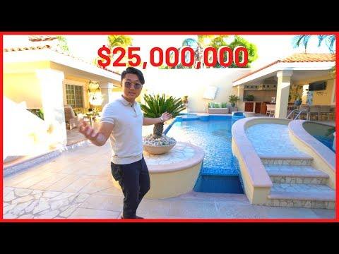 VENDO CASA De $25 MILLONES En La Paz, Baja California Sur