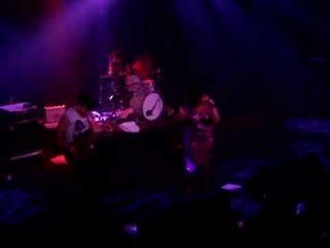 The Gossip- Careless Whisper (live), Melkweg Amsterdam