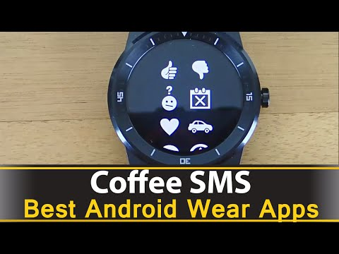 Coffee sms best android wear apps series youtube