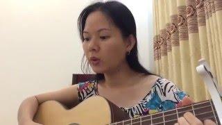 Chiều qua Tuy Hoà  ( Nguyễn Đức Quang ) - Uyên Nguyễn