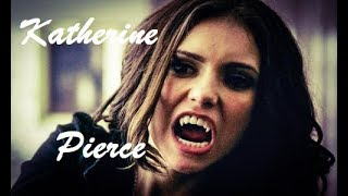 Katherine Pierce . My Immortal