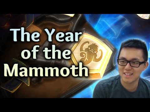 Year of the Mammoth and Its Changes
