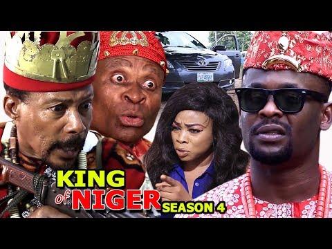 King Of Niger Season 4 - (New Movie) 2018 Latest Nigerian Nollywood Movie Full HD | 1080p thumbnail