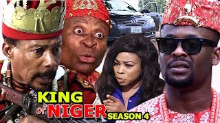King Of Niger Season 4 - (New Movie) 2018 Latest Nigerian Nollywood Movie Full HD | 1080p