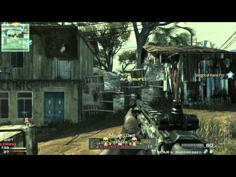Modern Warfare 3 - Kill Confirmed - SCAR L...