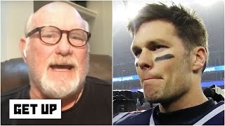 Terry Bradshaw explains why he was 'shocked' Tom Brady left the Patriots | Get Up