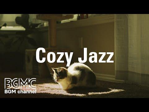 Cozy Jazz: Soft Coffee Bossa Nova Jazz - Mellow Bossa Jazz for Good Mood