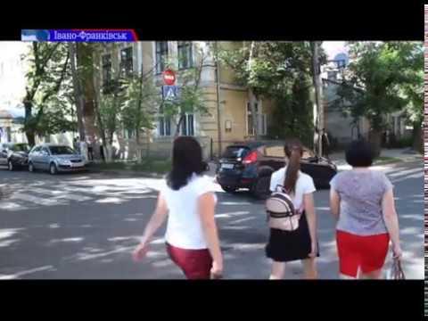 ТРК РАІ: Чупакабра прогризла. В соцмережах жартують на тему провалля в дорозі на вулиці М. Підгірянки