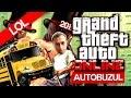 Calcat de Autobuz, Viata pe motor, Curse tari | GTA Online