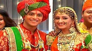 Ek Rishta Sajhedari Ka 24th October 2016 EPISODE | Aryan & Sanchi get MARRIED