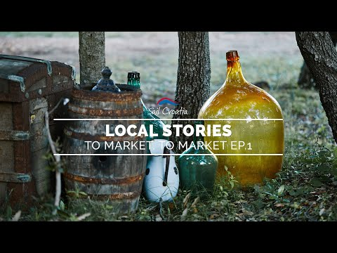 To Market, To Market: Local Stories Ep 1