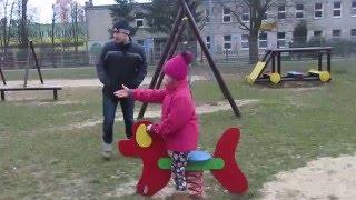 Plac zabaw nie tylko dla dzieci cześć 2