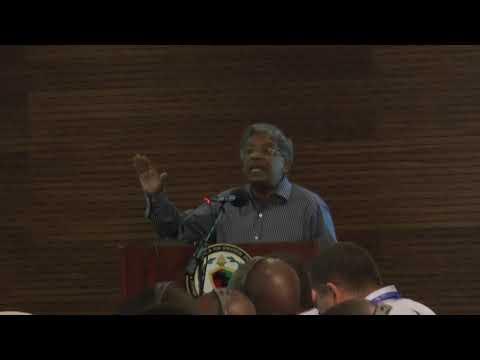 Adjudicating and Penalizing Maritime Crime – Justice Anthony Fernando, Seychelles Court of Appeal