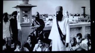 Yogi Bhajan & Indira Gandhi Plot To eliminate Sant Jarnail Singh Ji Khalsa : Never Forget 1984