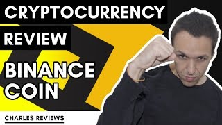 Binance Coin Cryptocurrency Review: BNB - Undervalued or Over Priced?