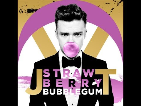 Justin Timberlake - Strawberry Bubblegum (Official Video)