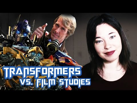 Transformers And Film Studies | The Whole Plate: Episode 1