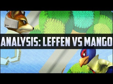 Analyisis : Mang0 vs Leffen at Summit 5