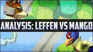 Video Analysis : Mang0 vs Leffen at Summit 5 download MP3, 3GP, MP4, WEBM, AVI, FLV November 2017