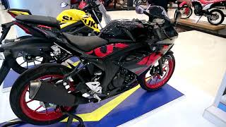 New Suzuki GSX R 150, 2019,Black colour