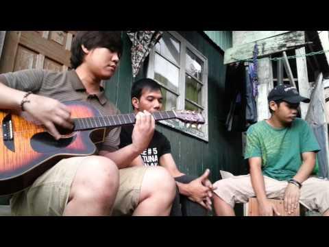 Sponge Cola - Kay Tagal Kitang Hinintay (Ver 2) (Acoustic Cover)