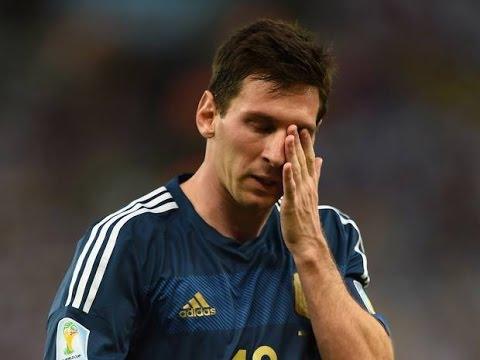 Германия — Аргентина 1:0 Видео голов. Обзор матча