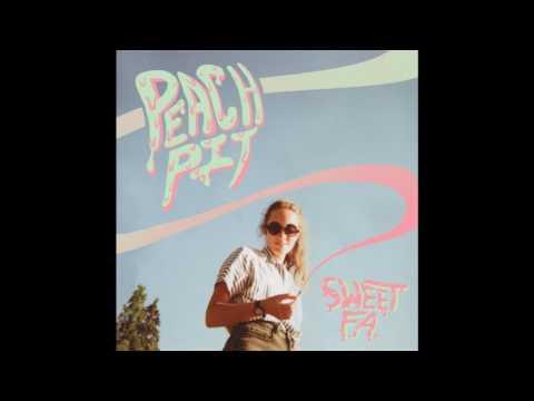 PEACH PIT - peach pit