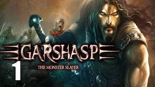 Garshasp: The Monster Slayer - Прохождение Часть 1 (PC)