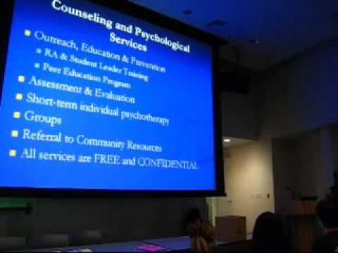 Summary Of Ucsd Counseling And Psychology Services Mental Health